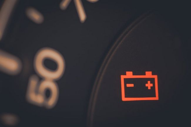 punjenje akumulatora