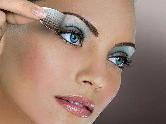 ispravni make-up