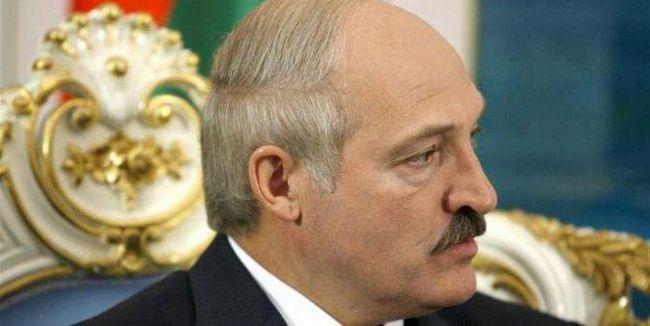 predsjednik kilograma Republike Bjelorusije belarus hares vadim yurievich