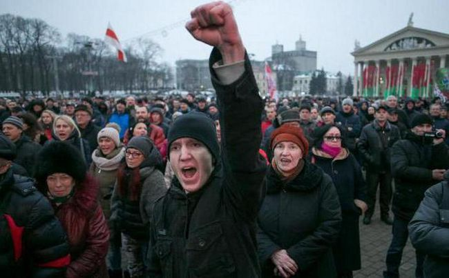 političar vadim yurievich