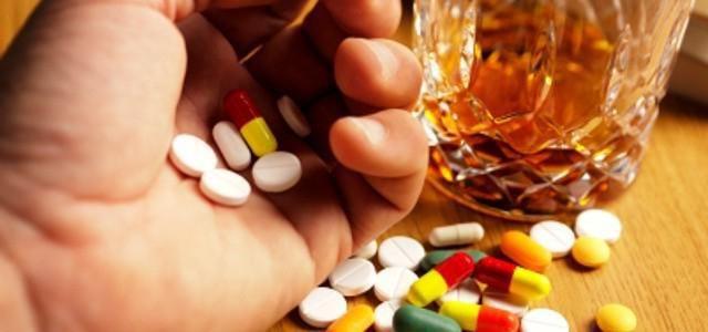 ibuprofen nakon alkohola