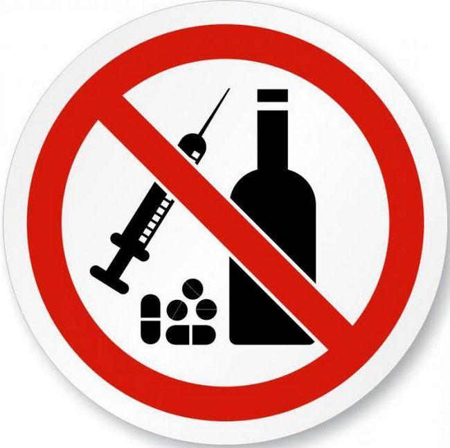 može ibufrofen s alkoholom