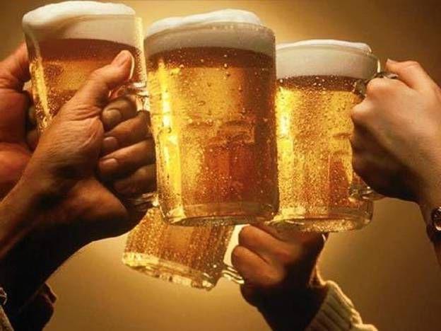 Kruger lager pivo