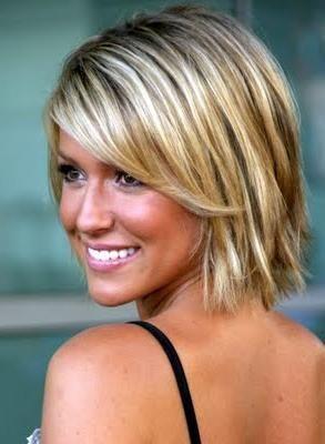 frizuru za kratku kosu