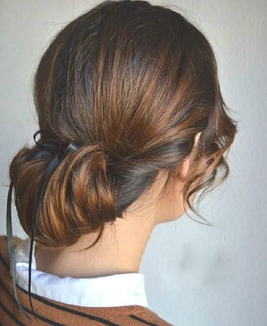 Ljetne frizure za dugu kosu