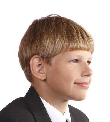 Frizura za djecu za dječake