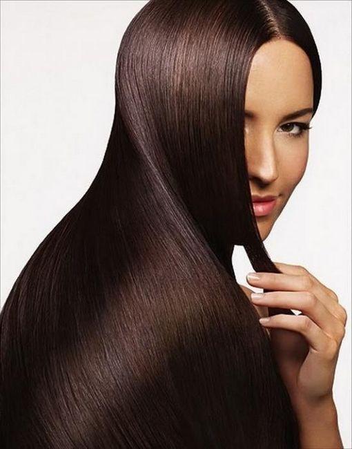 Frizure za rastresenu kosu