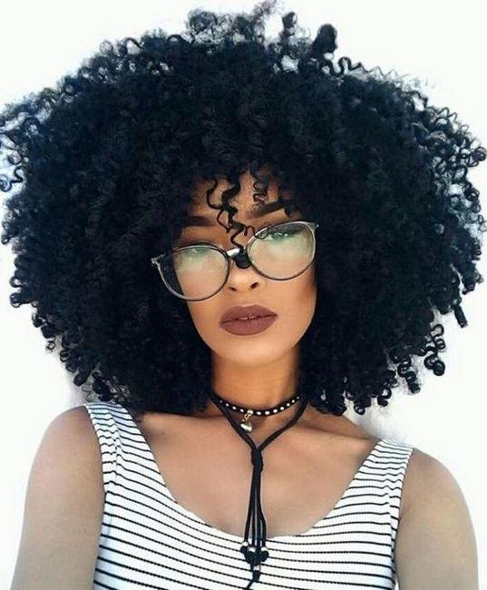 Greska kosa od srednje dužine