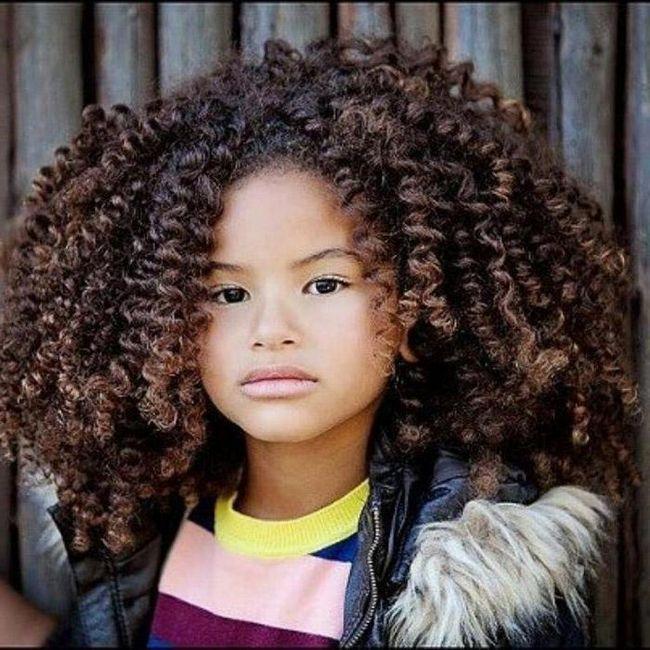jednostavne frizure za vrlo kratku kosu za djecu