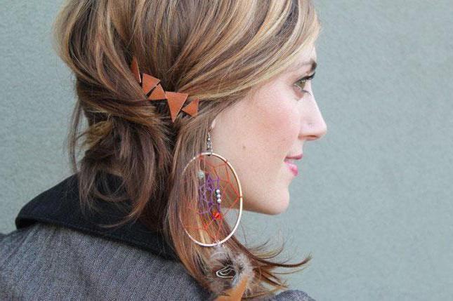 frizure s rakovima za dugu kosu