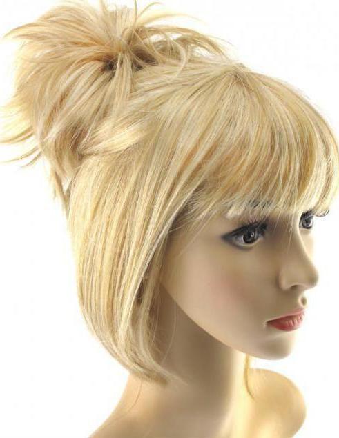 frizure s rakovima za kosu