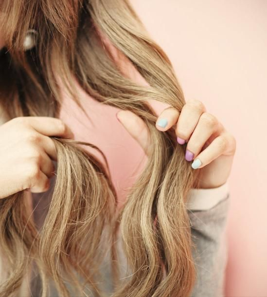 frizure s lažnom kosom