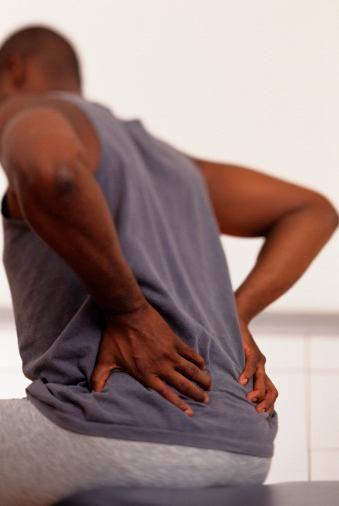 uzroci bolova u leđima kod muškaraca