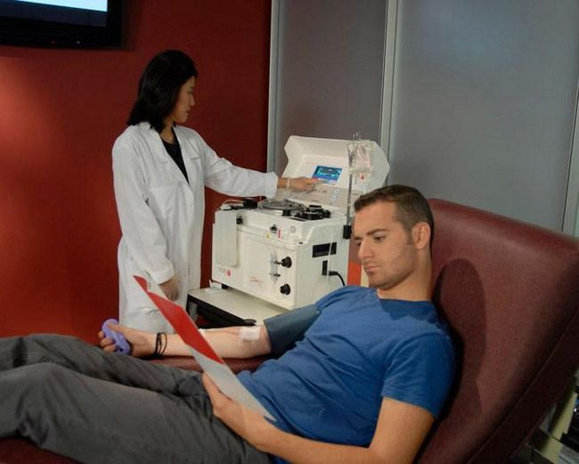 liječenje hemoragijskog sindroma