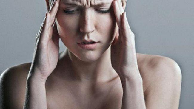 prvi znakovi seroznog meningitisa