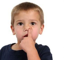 sve o nosebleeds u odraslih i djece