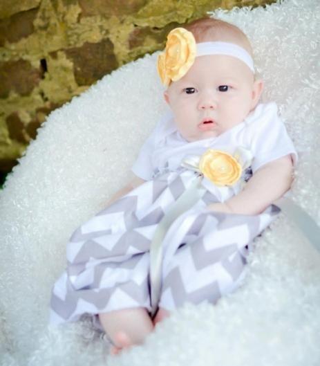 odjeća za novorođenčad