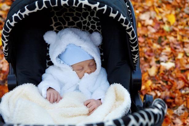 Posvećeno novorođenčadi u jesen
