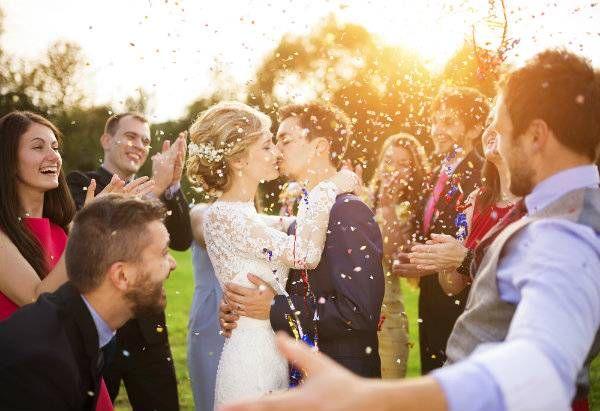Zabavni natječaji za vjenčanje za goste: zanimljive ideje i preporuke