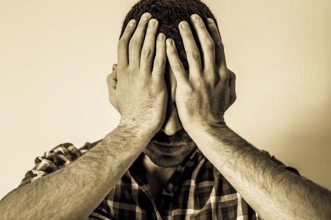 Примеры проявления страха: польза страха, вред страха