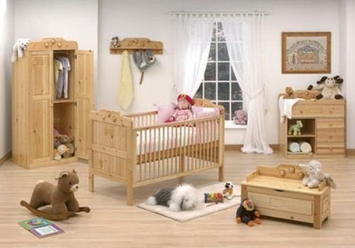 Je li vrijedno kupovati stvari za novorođenče unaprijed