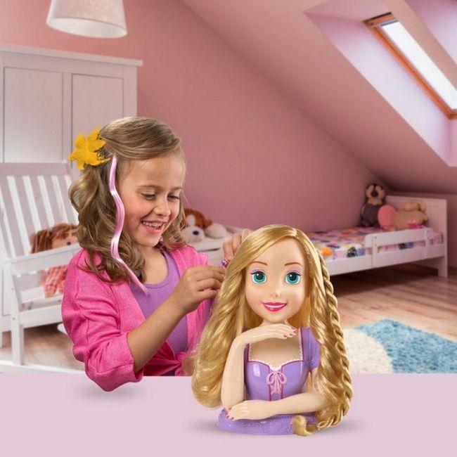 Skup kozmetičke princeze