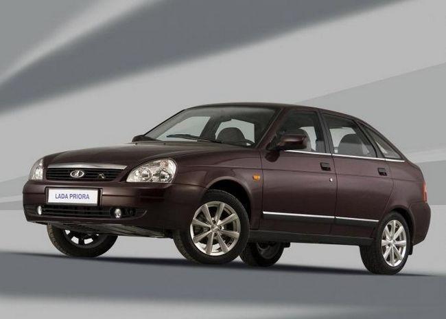 Prije hatchbacka - novi izgled voljenog automobila
