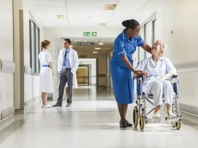 prioritetni problemi pacijenta su