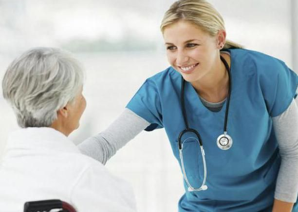 osnovni problemi pacijenata