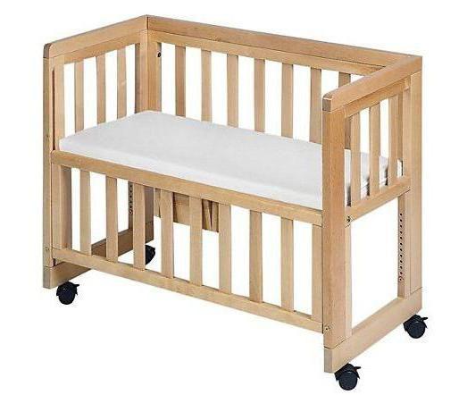 kako napraviti dječji krevetić