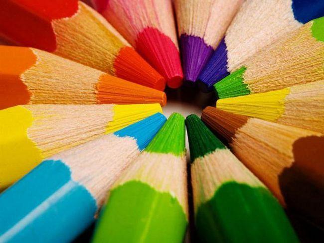 značenje riječi olovkom