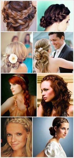 lijepe frizure za dugu kosu