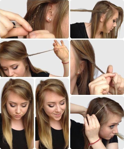 bujne frizure za dugu kosu