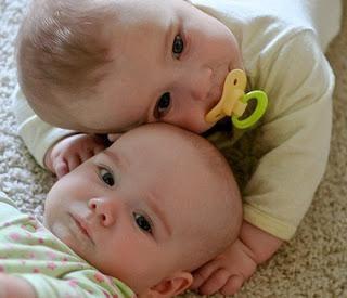 kako mogu zamisliti blizance?