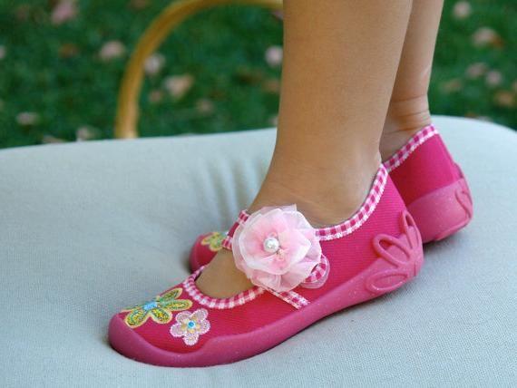 Američke veličine cipela za djecu