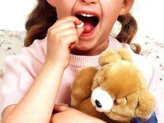 što antivirusni lijekovi mogu djeci