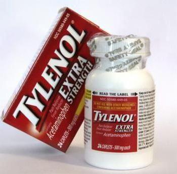 lijekovi koji sadrže pseudoefedrin