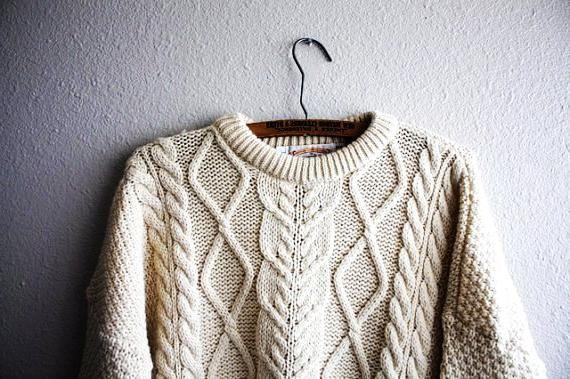 igle za pletenje čovjekova pulover