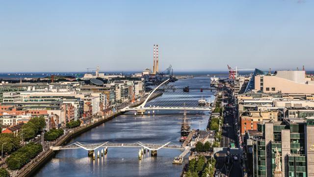 Radite u Irskoj za Ruse: značajke, mogućnosti i preporuke