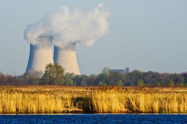 radioaktivnih materijala
