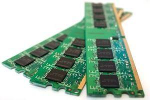 RAM-memoriju i načelo njegovog djelovanja