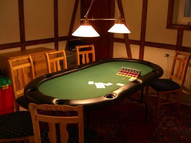 Раскладка покера - основа понимания игры