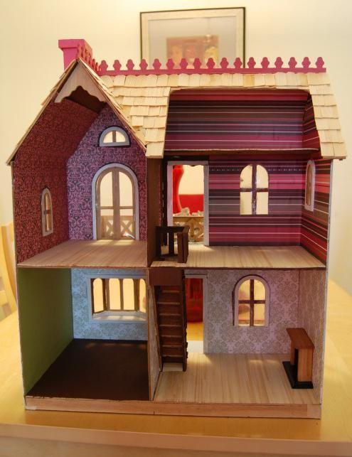 kuća barbie
