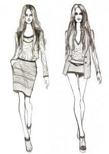 dizajn haljina