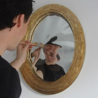 Razumijemo o čemu zrcalo otkucaje