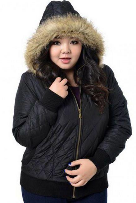 zimske jakne velikih dimenzija