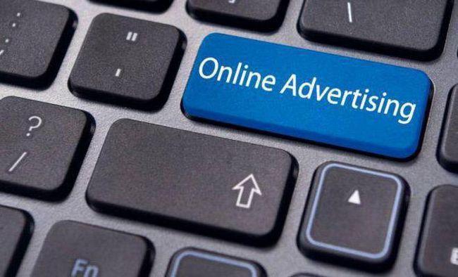 Raspored oglašavanja na Internetu - učinkovita prodaja dobara i usluga