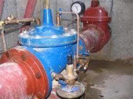 reduktor tlaka zraka