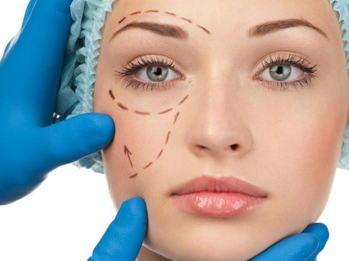 ocjena klinikama za plastičnu kirurgiju u Moskvi