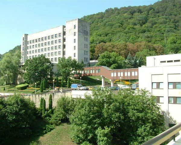 ocjena sanatorije Zheleznovodsk